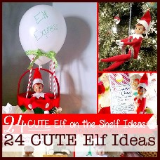 24-cute-elf-on-the-shelf-ideas