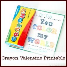 Crayon-valentine-printable