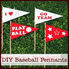 DIY-baseball-pennants
