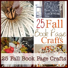 book-page-fall-crafts