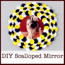 diy-scalloped-mirror