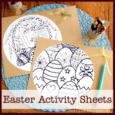 easter-activity-sheets