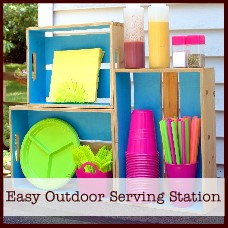 easy-outdoor-serving-station