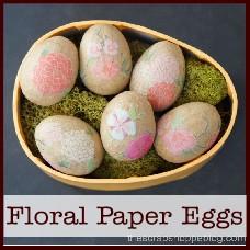 floral-paper-eggs