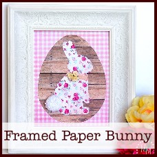 framed-paper-bunny