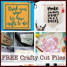 free crafty cut files