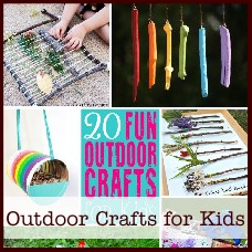 fun-outdoor-crafts-for-kids