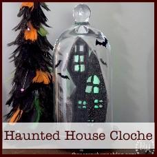 haunted-house-cloche