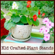 kid-crafted-plant-stands