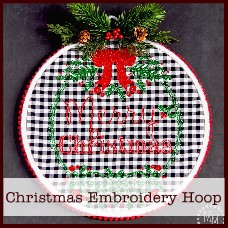 merry-christmas-embroidery-hoop