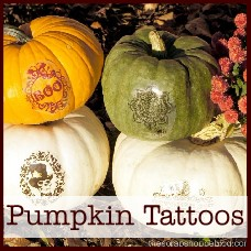 pumpkin-tattoos