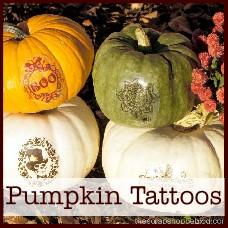 pumpkin-tattoos