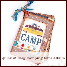 quick-easy-camping-mini-album