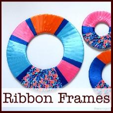 ribbon-frames