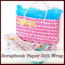 scrapbook-paper-gift-wrap