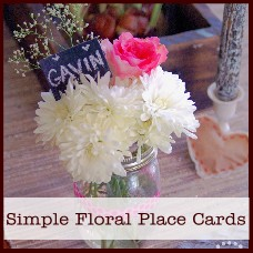 simple-floral-place-cards