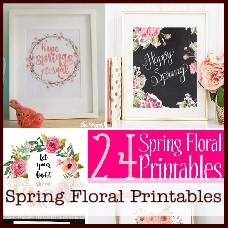 spring-floral-printables