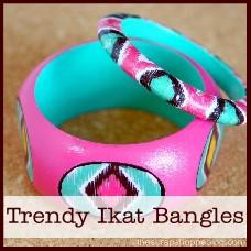 trendy-ikat-bangles