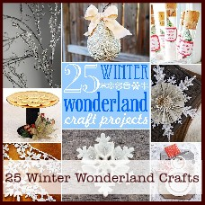 winter-wonderland-craft-projects