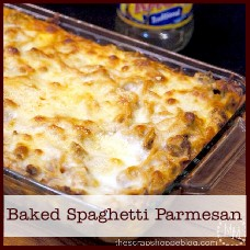 worlds-easiest-baked-spaghetti-parmesan