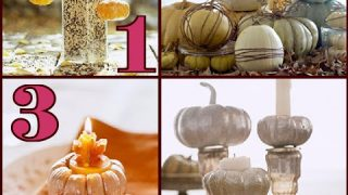 BHG Pumpkin Inspiration