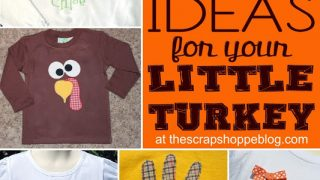 12 Turkey Shirt Ideas for Your Little Turkeys