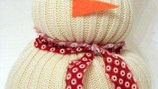 Homemade Christmas Decor - Crafts & Sutch