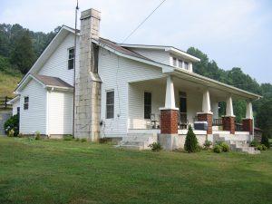 The Shelby Farm