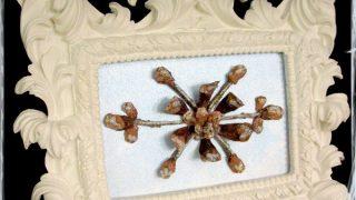 Rustic Snowflake