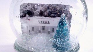 {Workshop Wednesday} Personalized Snow Globe
