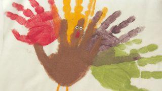 Handprint Turkey Shirts