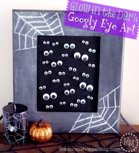 framed-googly-eye-art