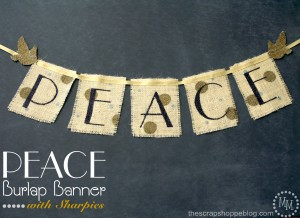 Sharpie-peace-banner