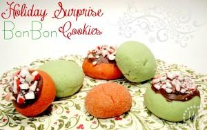 bonbon cookies 1