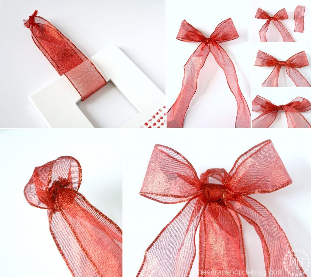 ribbon-bow