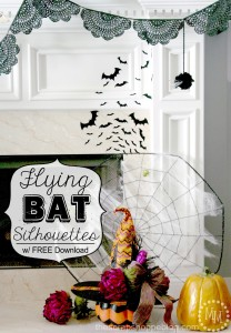flying-bat-silhouettes