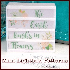 free-mini-lightbox-patterns