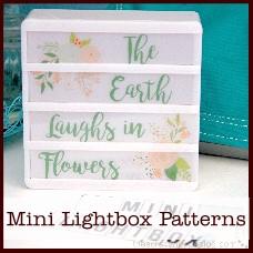 free-mini-lightbox-patterns