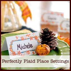 perfectly-plaid-place-settings