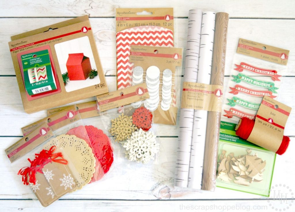 michaels-recollections-christmas-supplies