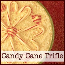 r-candy cane trifle