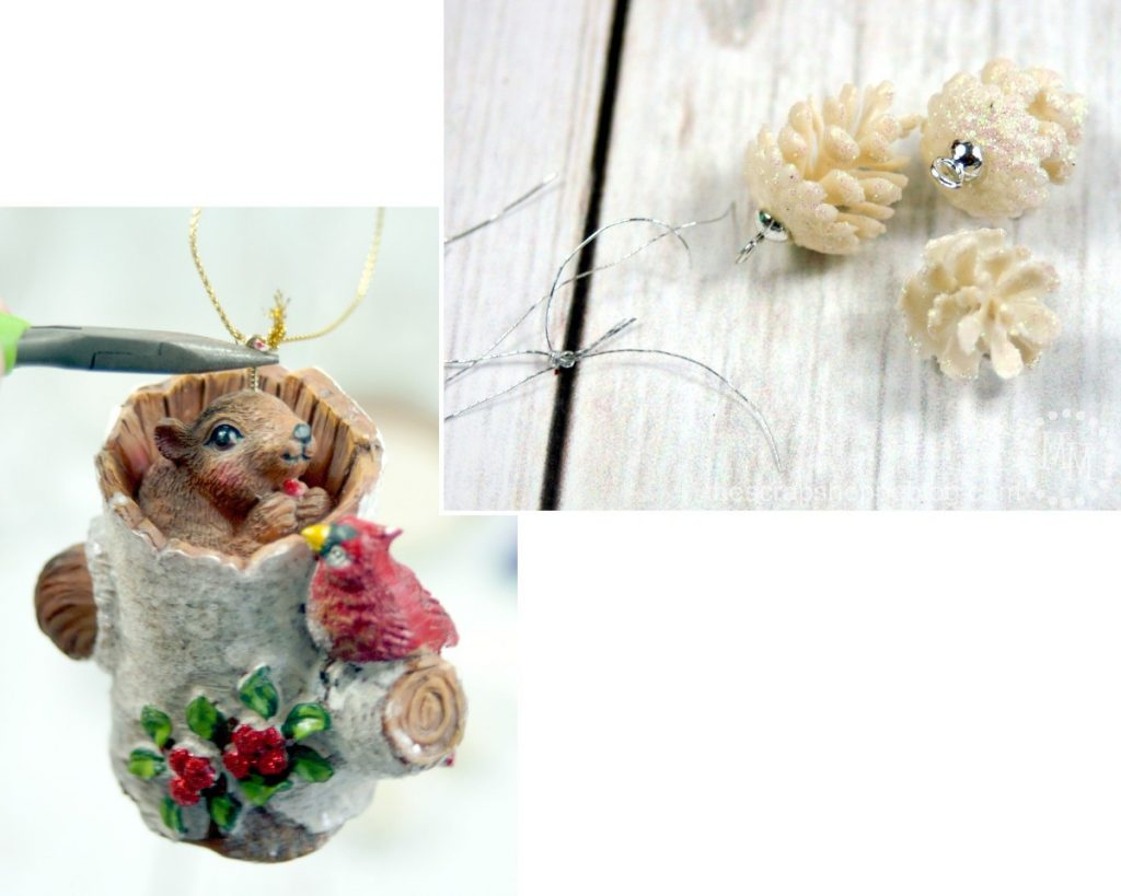 woodland-ornaments