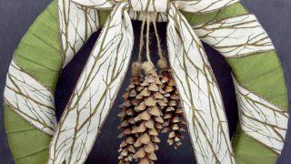 Whimsy Woodland Wreath