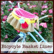 bicycle-basket-liner