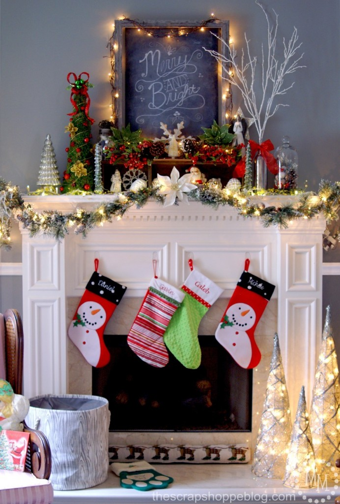 christmas-mantle-2014