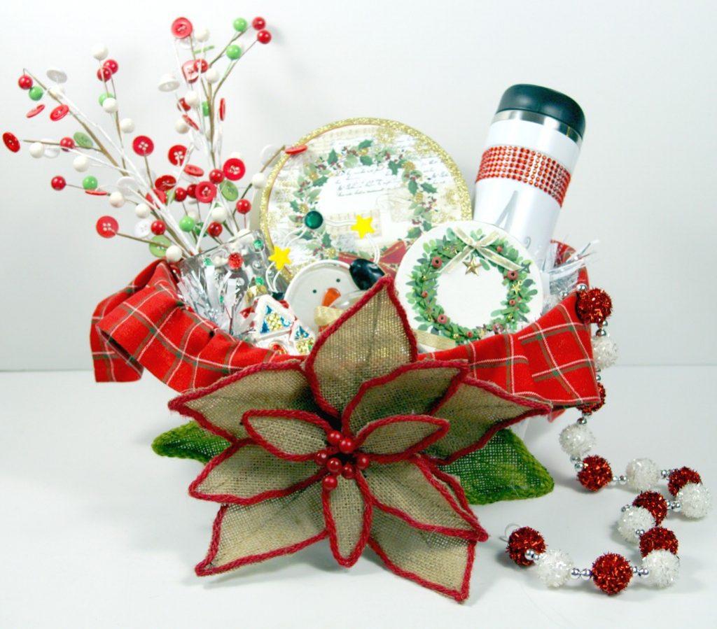 holiday-gift-basket