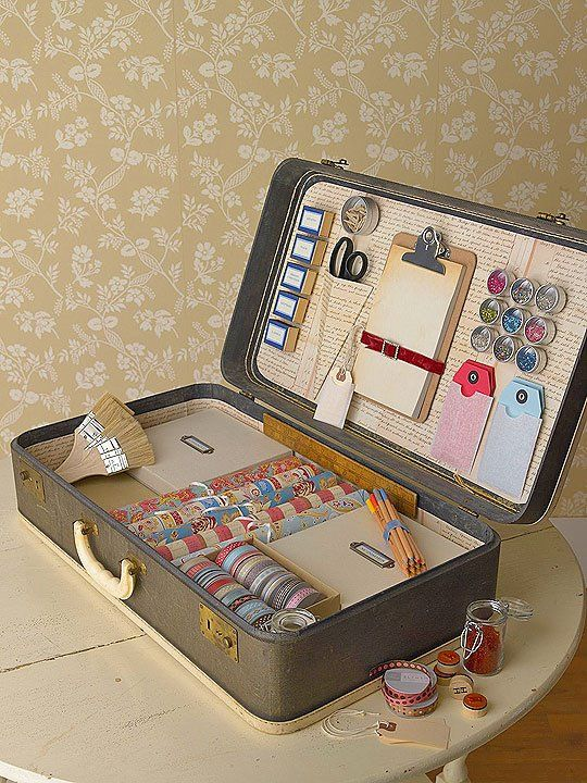 stationary-suitcase