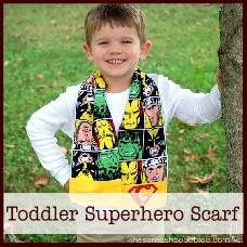 toddler-superhero-scarf