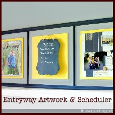 entryway-artwork-scheduler