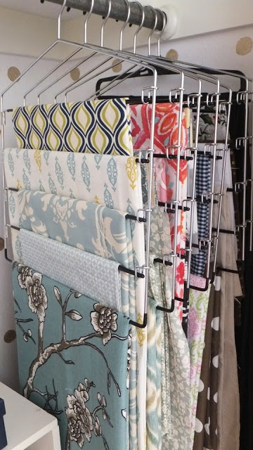 20 Fabric Storage Ideas The Scrap Shoppe